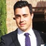 David Garcia - Director Ejecutivo Economist & Jurist