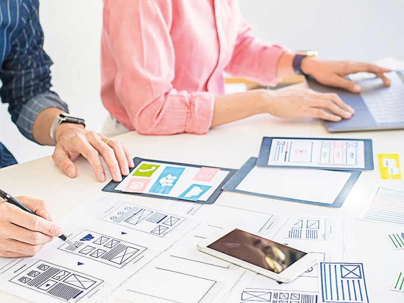 diseño de paginas web