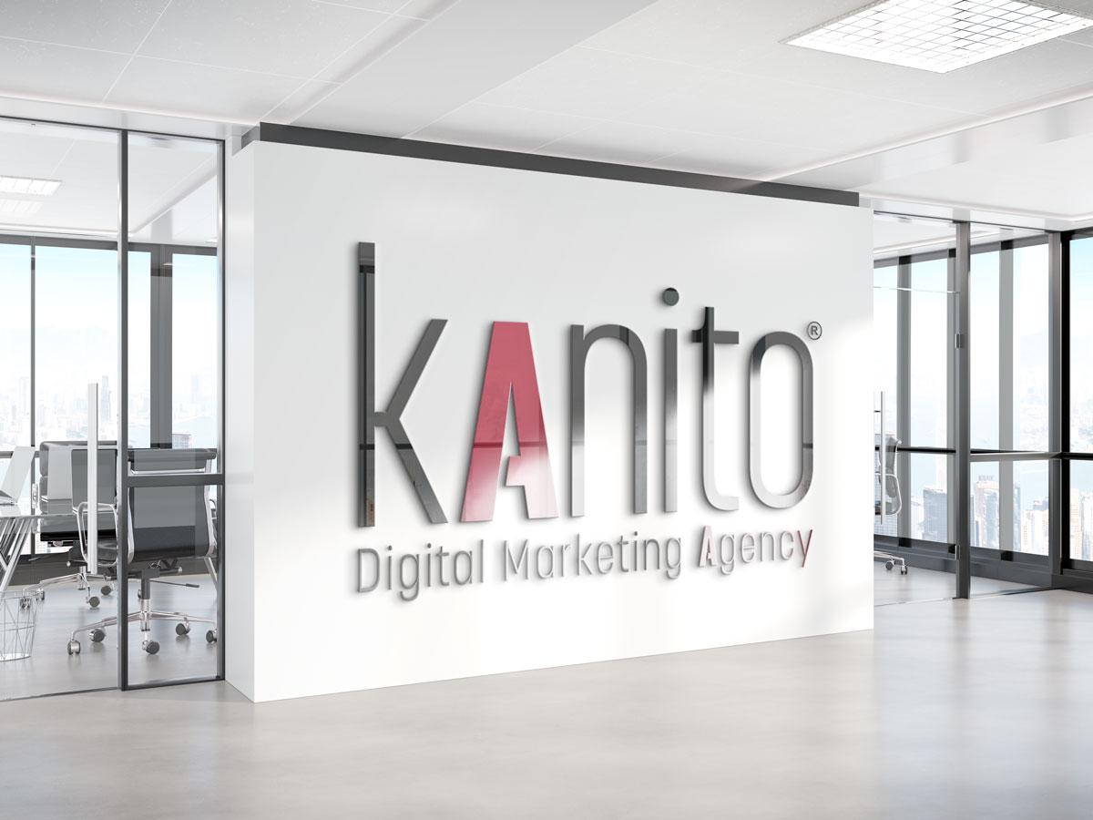 Agencia Kanito Marketing Group - Sala de reuniones