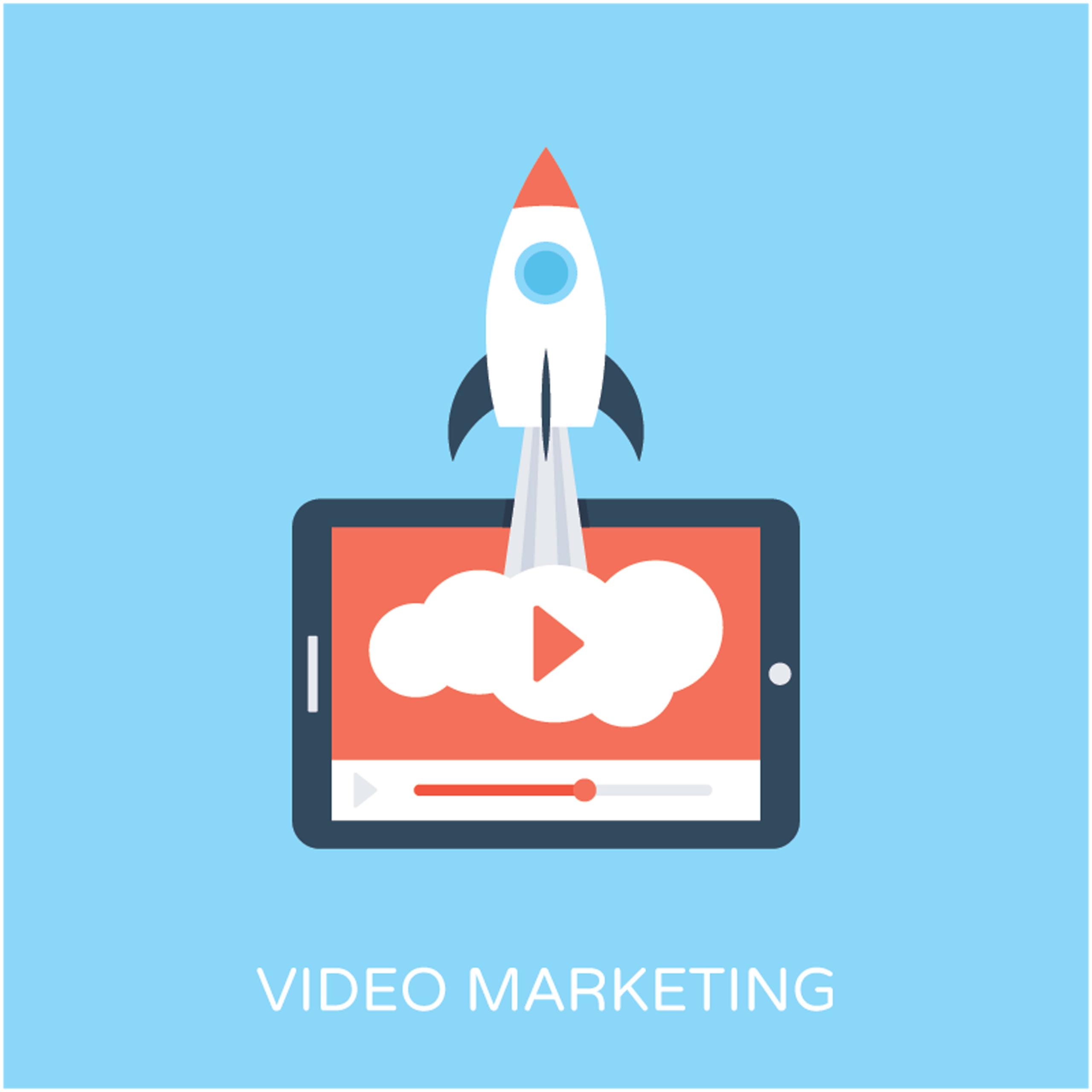Vídeo marketing