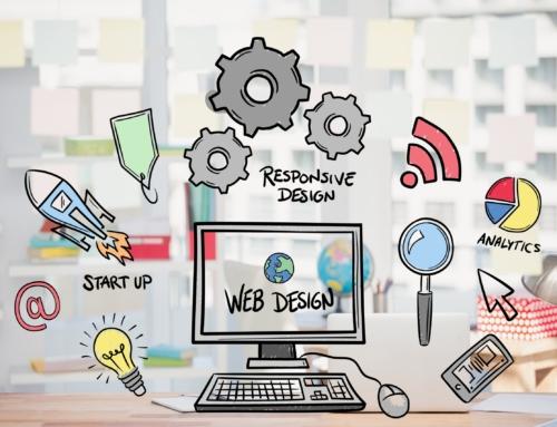 Qué debes tener en cuenta al solicitar un presupuesto de diseño web