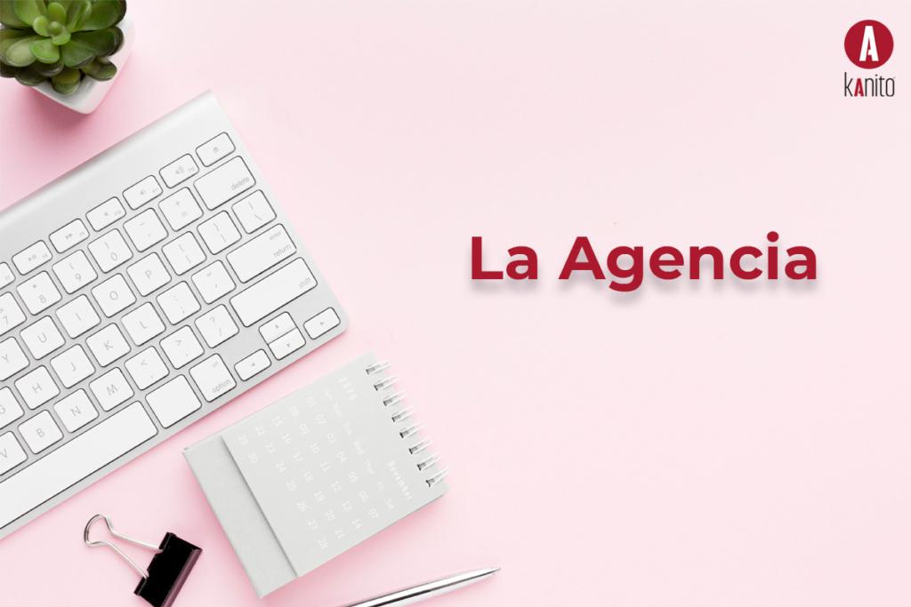 La-agencia blog noticias