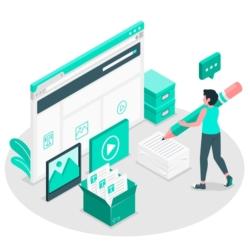 Imagen content marketing