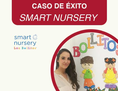 PORTADA CASO DE ÉXITO SMART NURSERY